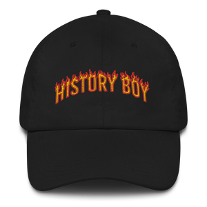 ISP History Boy Hat