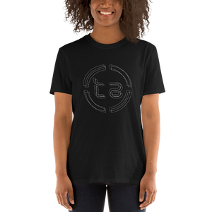 TrueAchievements Band T-Shirt (Women's)