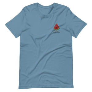 Gurky Blue Watermelon T-shirt