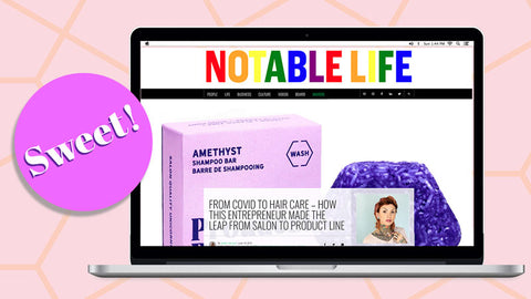 Noteable Life Interview