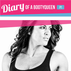 PDF Workouts - Diary Of A BootyQueen P1: Workout PDF