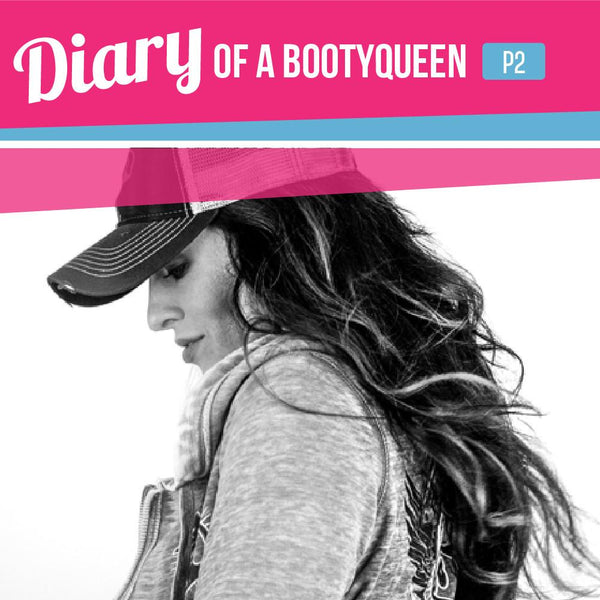 PDF Workouts - Diary Of A BootyQueen P2: Workout PDF