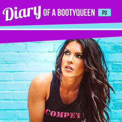 PDF Workouts - Diary Of A BootyQueen P3: Workout PDF