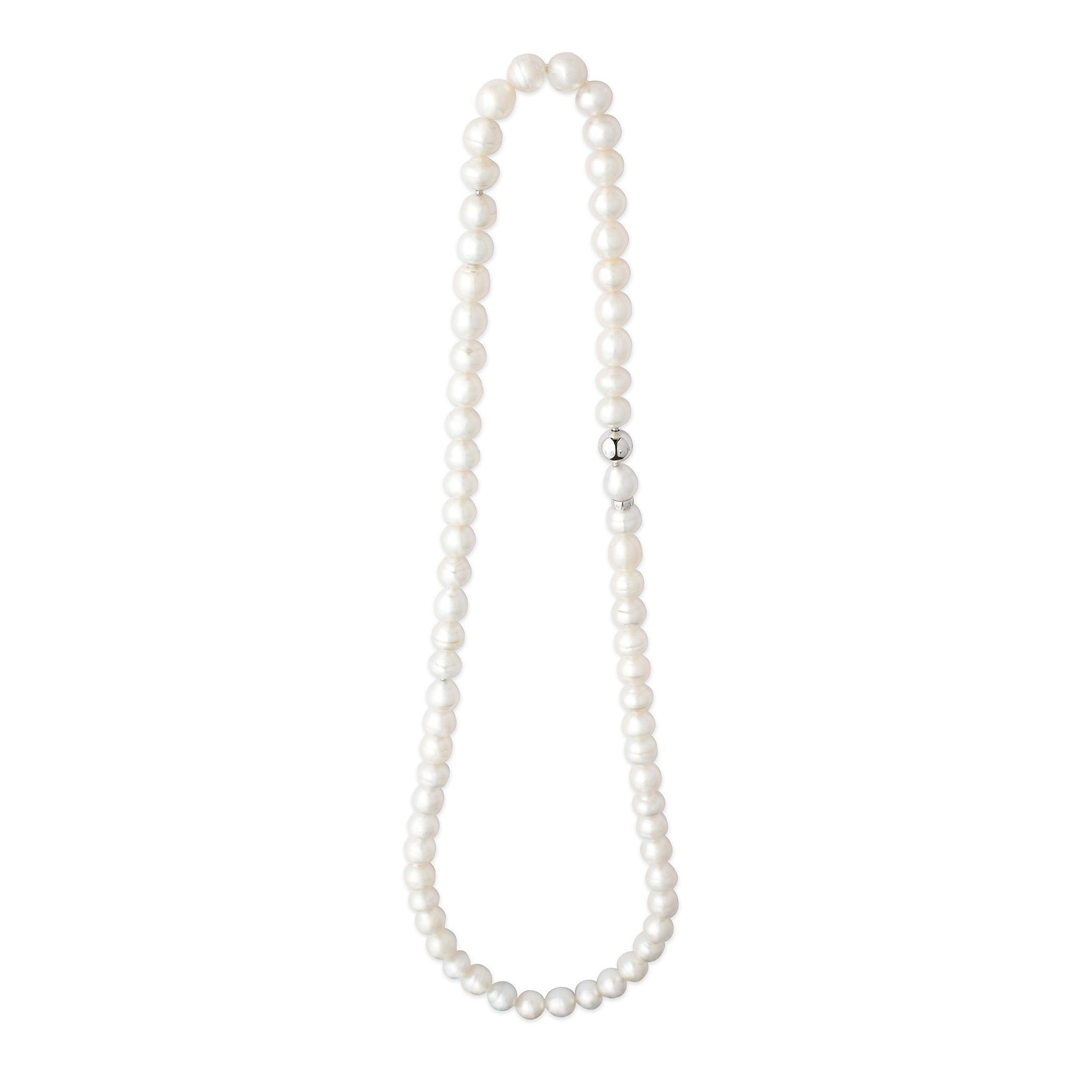 Kailis Jewellery - Pearl Strand - White Gold Clasp
