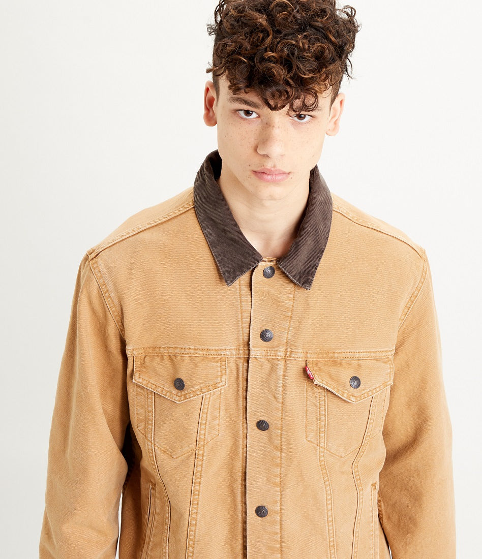 Men's Levi's Lined Trucker Jacket