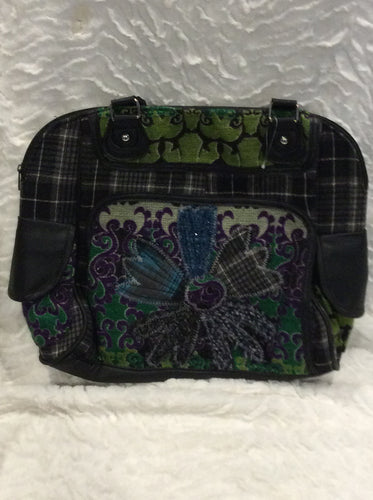 Nicole Lee Nikki Quilted bag