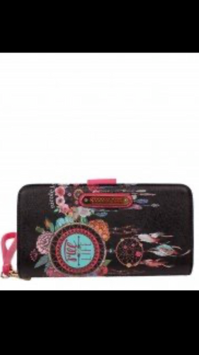 Nicole Lee Dreamcatcher Wallet
