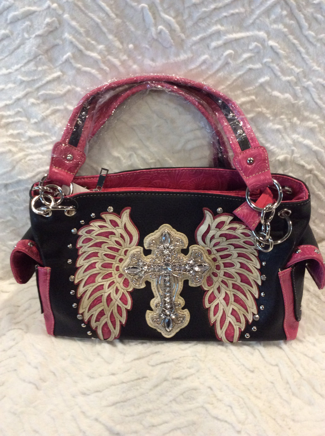 Angel Wing Handbag