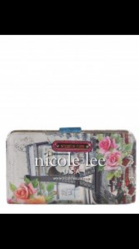 Nicole Lee Paris Wallet