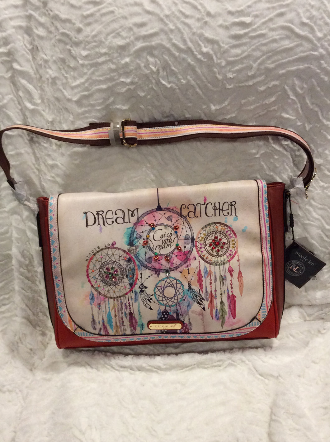 Nicole Lee Dreamcatcher Handbag