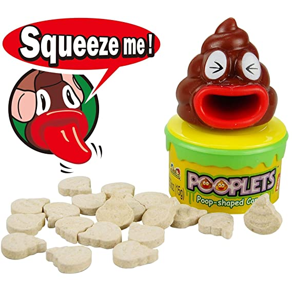 Poop Candy