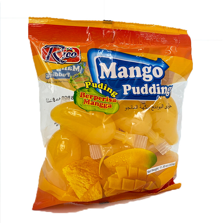 Mango Jelly Fruit