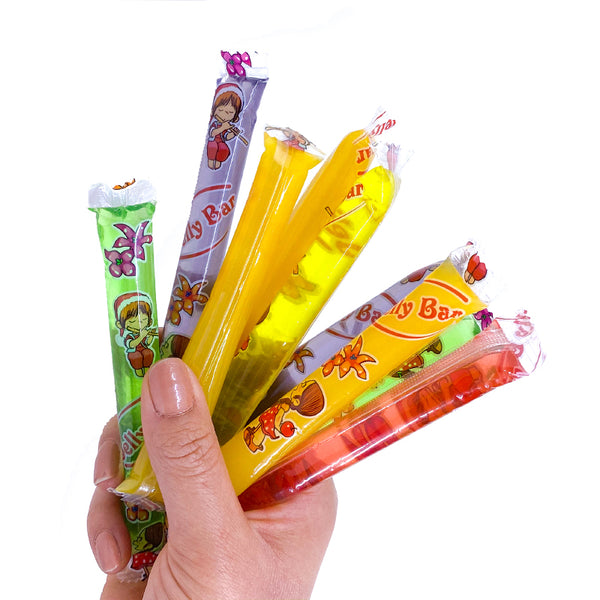 Jelly Straw