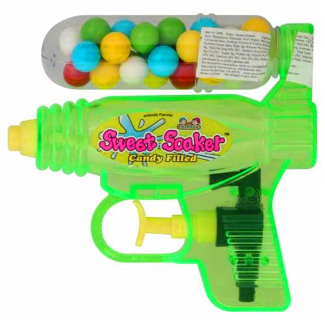 Bubble Gum Water Squirter