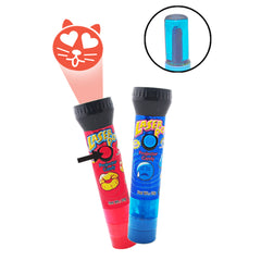 Lazer Candy Stick