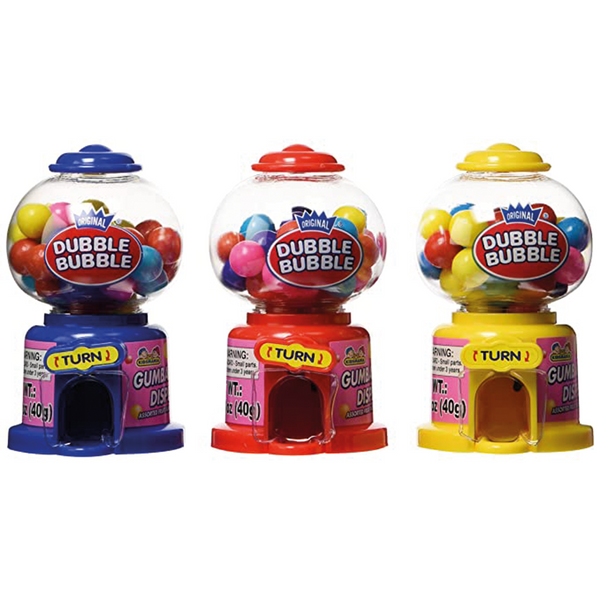 Gum-ball Machine (2in)