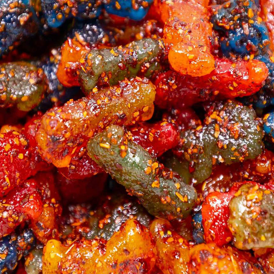 Sour Patch Chili Bites