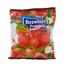 Strawberry Jelly Fruit