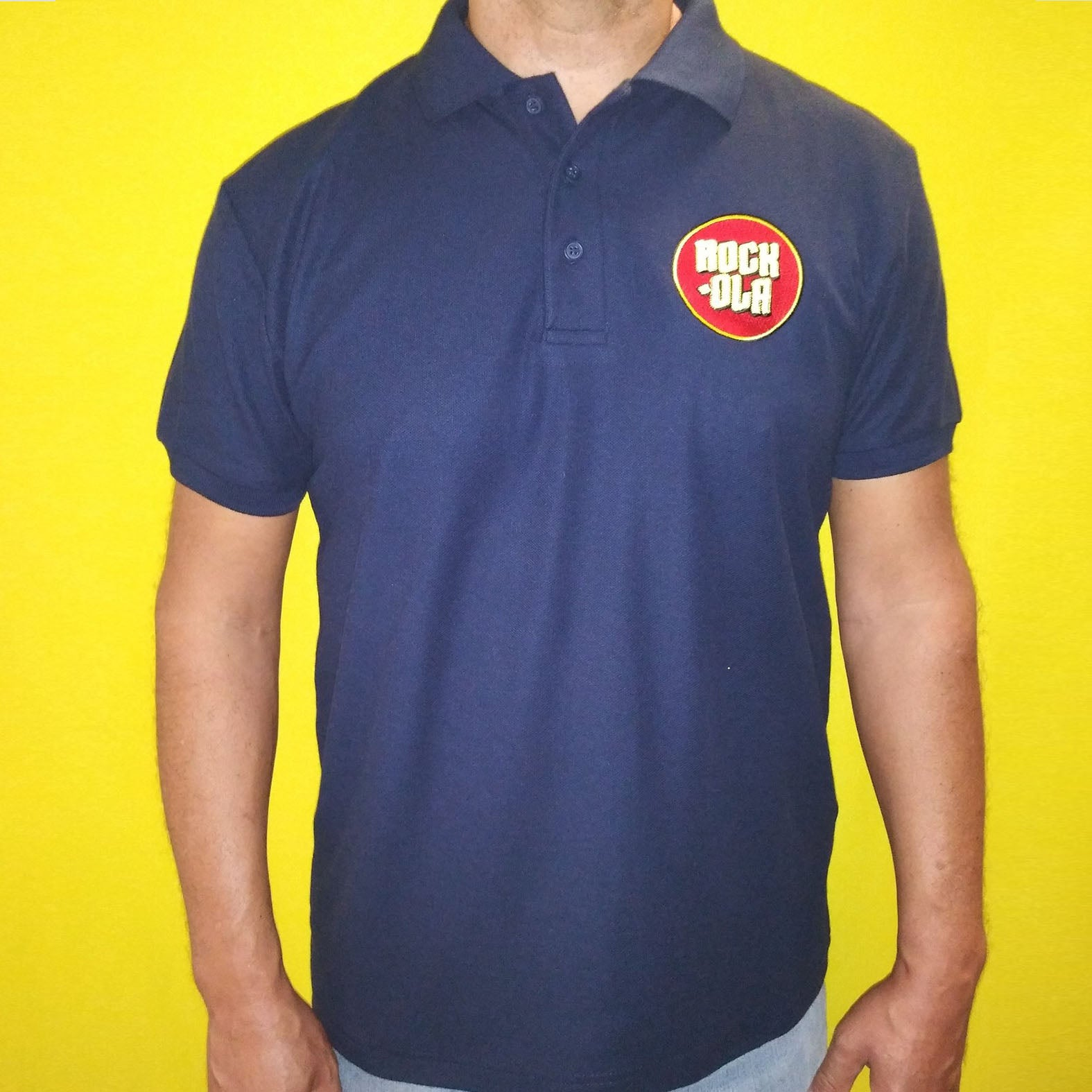 Rock-Ola Polo Shirt