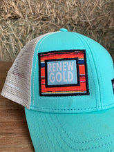 Load image into Gallery viewer, Mint Renew Gold Big Truck Brand Hat