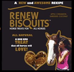 Renew Bisquits™