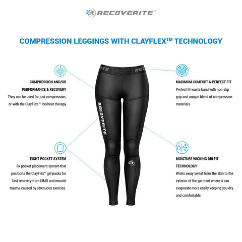 Product description starter kit women leggings