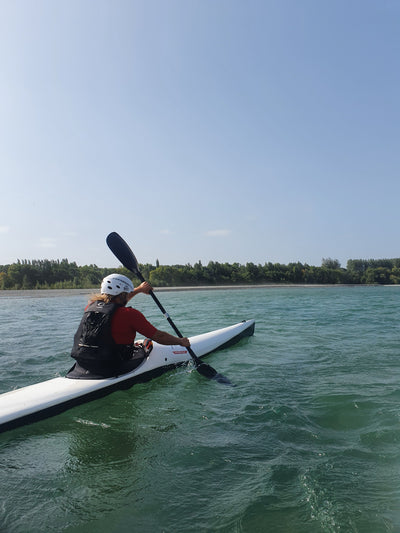 Boat Hire for The Coast to Coast | Multisport Kayak Hire and Courses