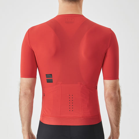 Essential Jersey - Red