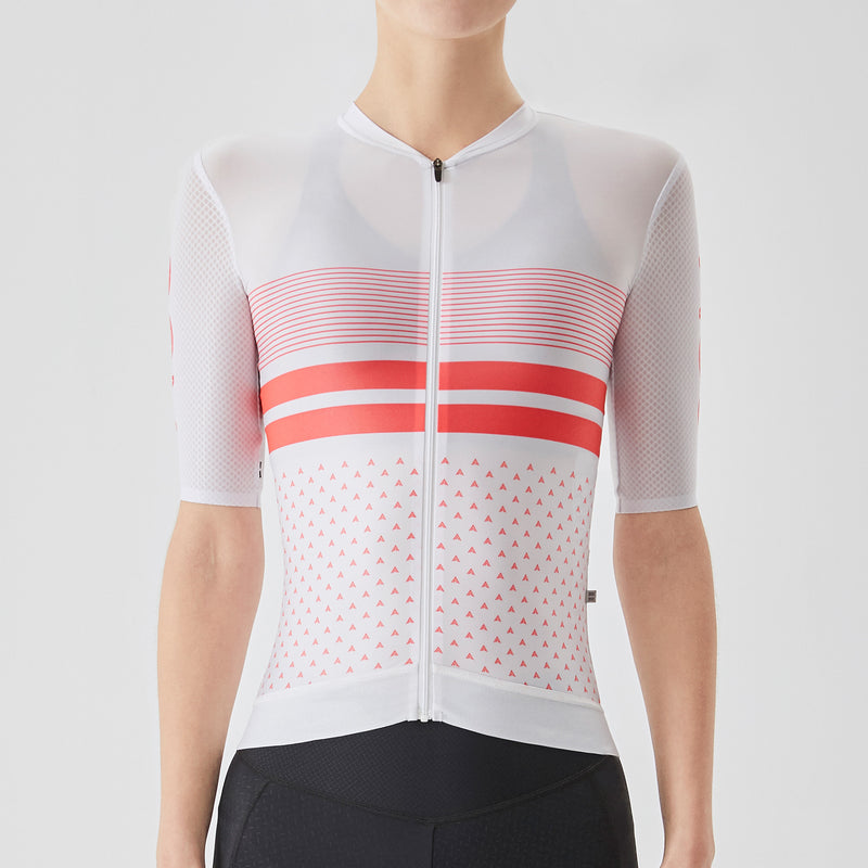 Women's Passion Cycling Jersey