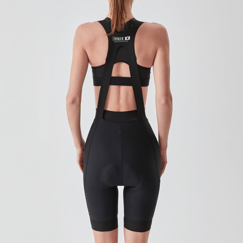 Women's Pro Cycling Bib Shorts