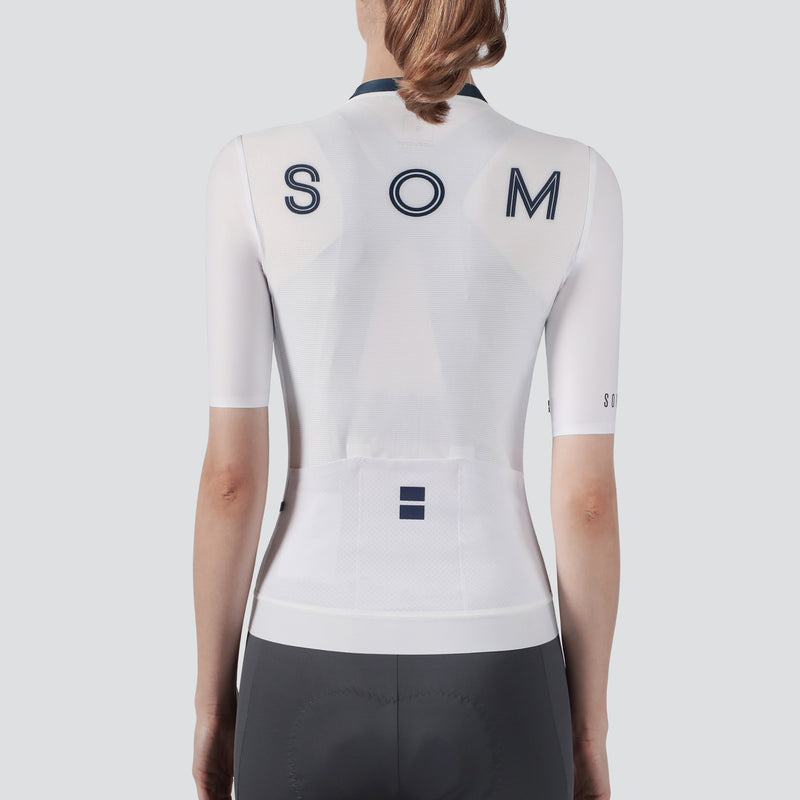 Women's Signature Cycling Jersey