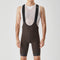 Essential Bib Shorts - Brown