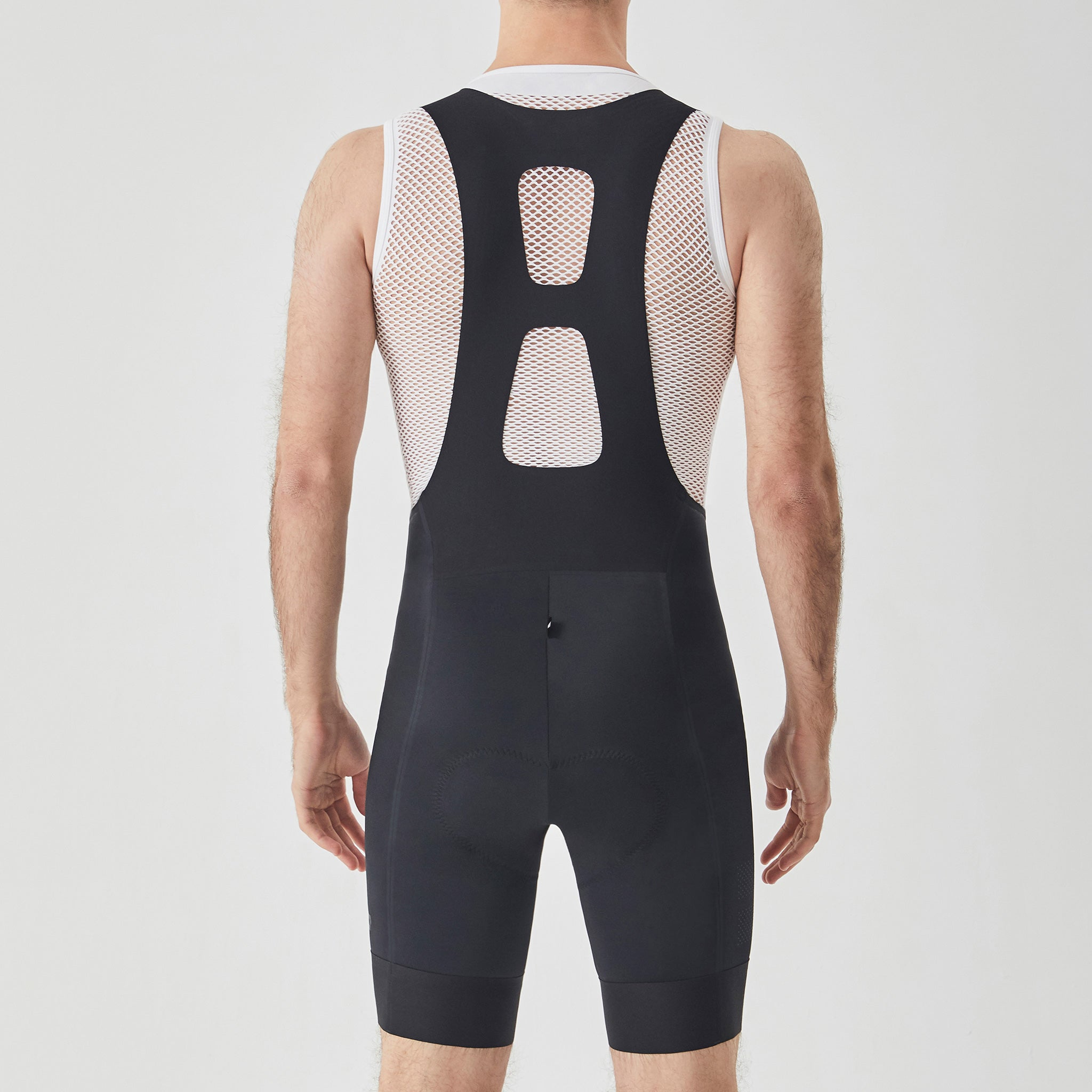 Race Bib Shorts