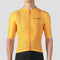 Men's Lightweight Cycling Jersey - Goldenrod