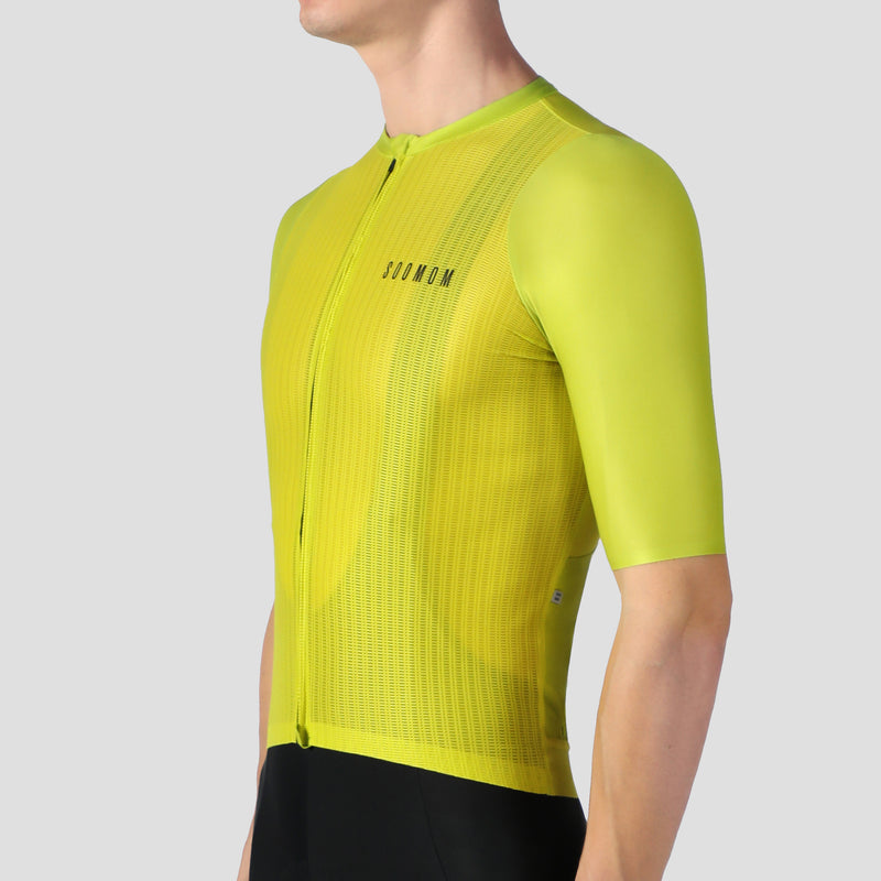 Lightweight Jersey - Lemon