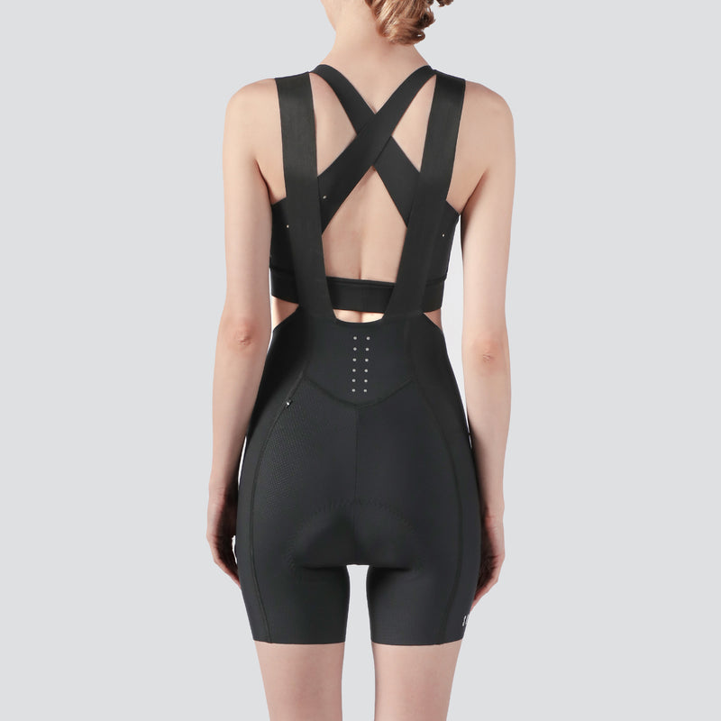 Women's Essential Detachable Bib Shorts