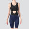 Women's Essential Bib Shorts - Navy