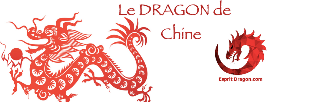 🀄 Les Dragons en Chine 🀄