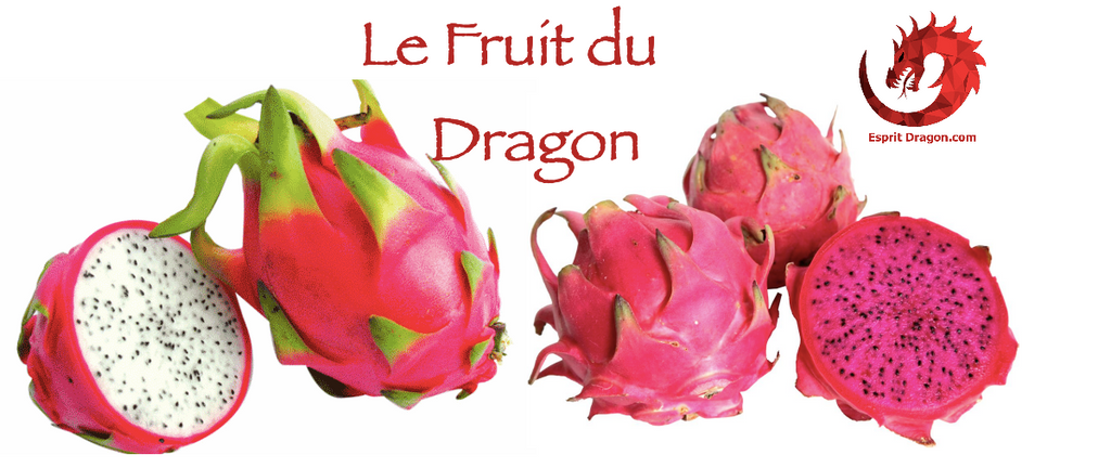 Le fruit du dragon