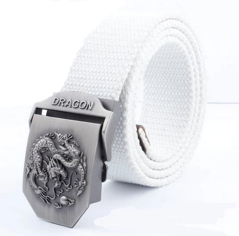 Ceinture dragon <br> danse du dragon
