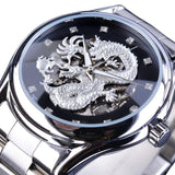 Montre Dragon <br> Zen (Automatique)