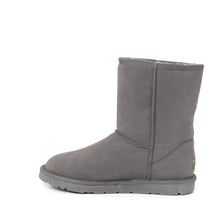 Load image into Gallery viewer, VEGAN CLASSIC UGG 3/4 BOOTS