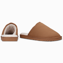 Load image into Gallery viewer, VEGAN CLASSIC SLIPPER - MENS