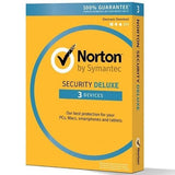 Norton Internet Security Deluxe 3 Device / 1 Year Europe Region - Buy Cheap Antivirus
