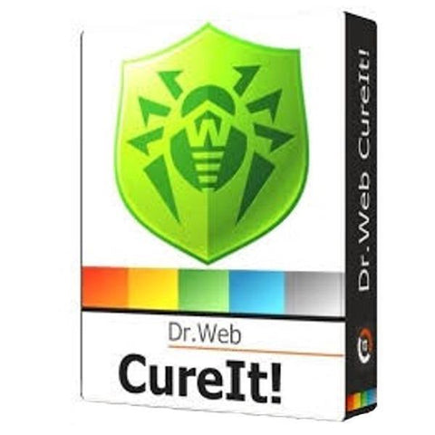 Dr.Web CureIt! Home Users