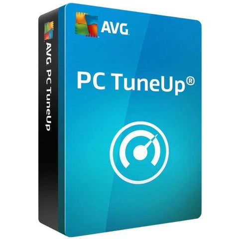 AVG Tune Up 1 Device / 1 Year