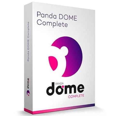 Panda Dome Complete 2 Device / 1 Year