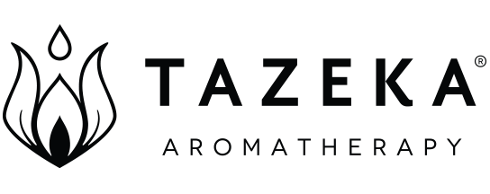 Tazeka is aromatherapy that blends science, spirit, and style.