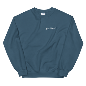 DJ Booth Crew Neck Sweatshirt