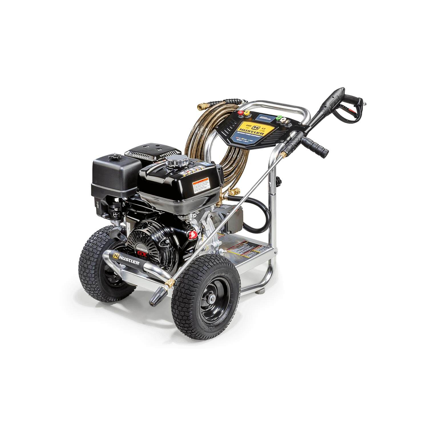 Hustler Power Washer HH4440